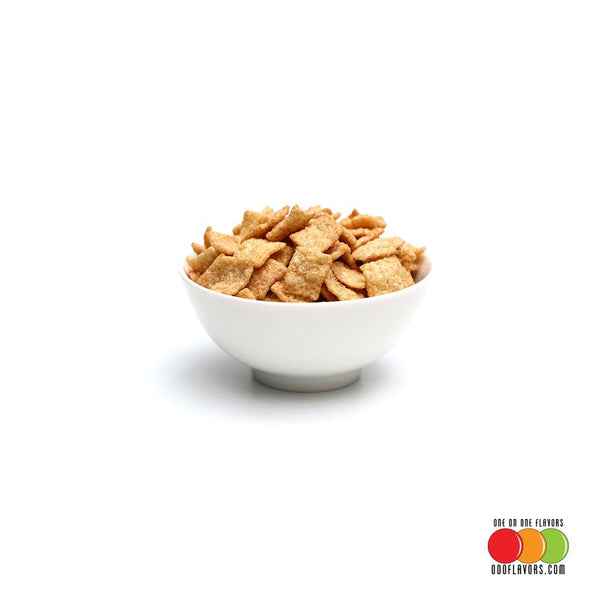 Cinnamon Crunch Cereal Type Flavored Liquid Concentrate