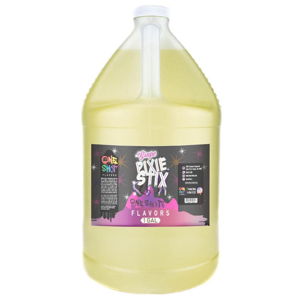 Grape Pixie - One Shot Liquid Flavored Concentrate