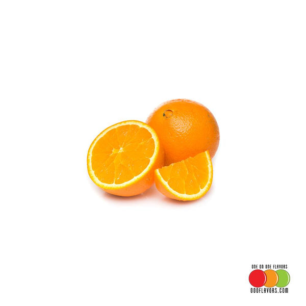 Orange (Navel) Flavored Liquid Concentrate