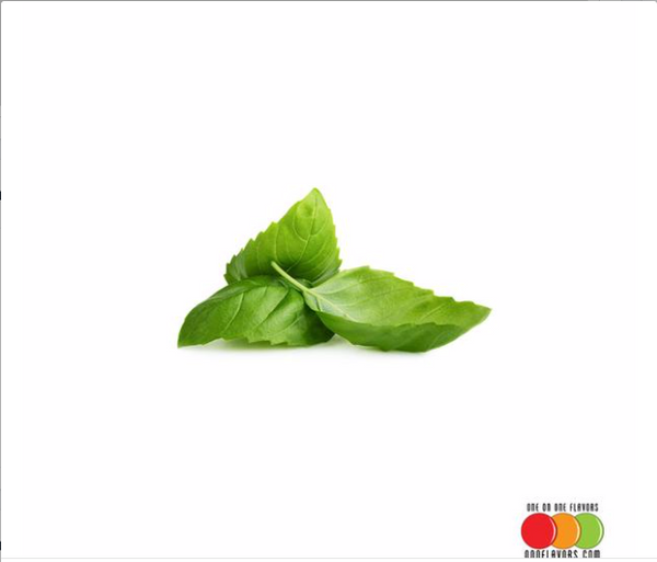 Basil Flavoured Liquid Concentrate