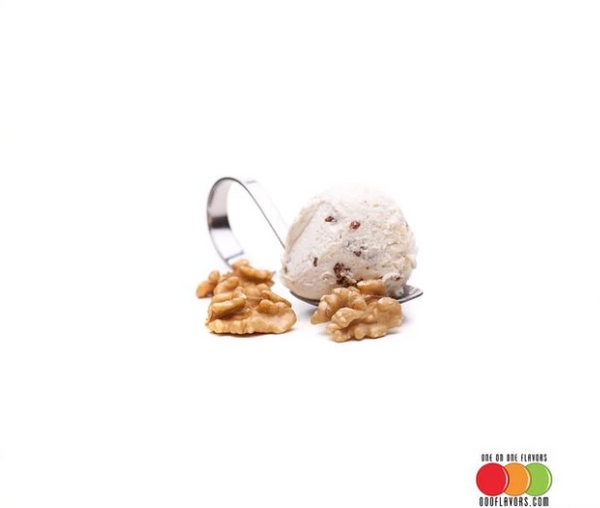 Butter Pecan Ice Cream Flavoured Liquid Concentrate