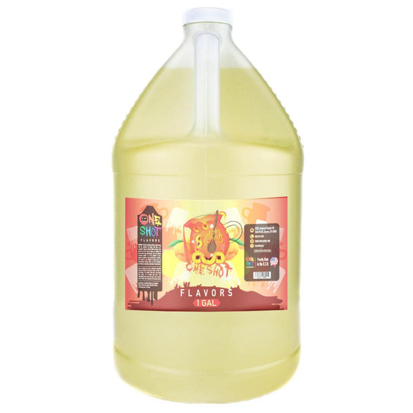 Sweet Tea (Peach) - One Shot Liquid Flavored Concentrate