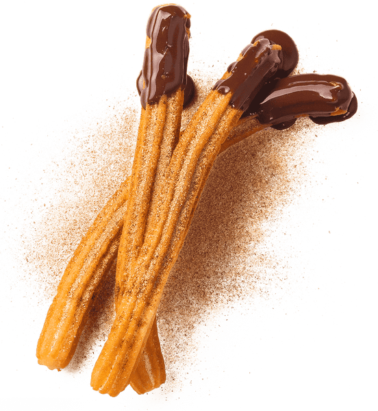 Chocolate Churro Flavor Flavored Liquid Concentrate