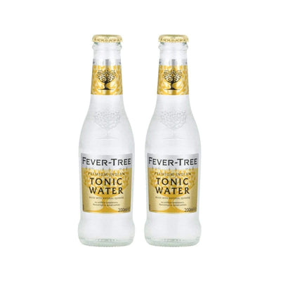 JC 20cl Full SET - Fever-Tree Indian jc-gin