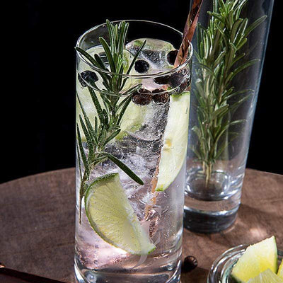 JC G&T SET - Fever-Tree Indian jc-gin