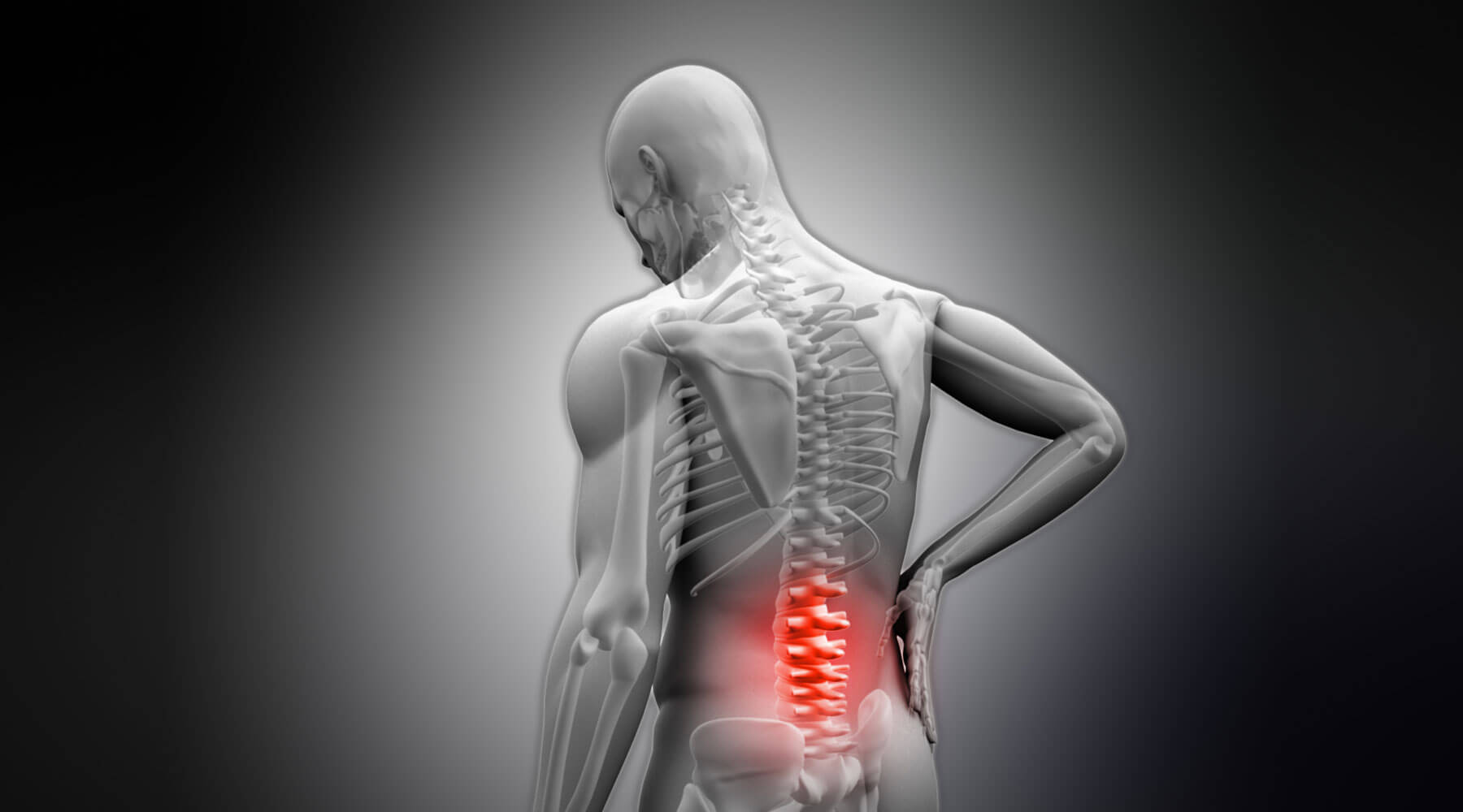 8 Common Causes of Back Pain
