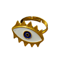 Load image into Gallery viewer, evil eye jewelry