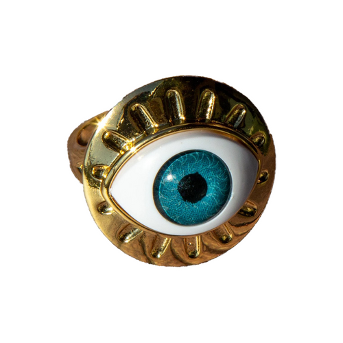 eye proteccion ring