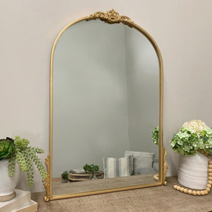 Anthropologie Dupe Mirror