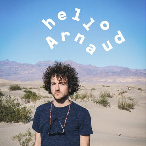 You're so curly, une idée d'Arnaud