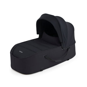 Bumprider Connect Black | Black 3in1 Travel System