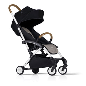 Bumprider Connect White | Beige 2in1 Travel System