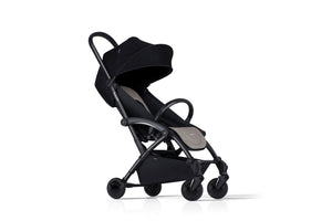 Bumprider Connect Black | Beige Stroller