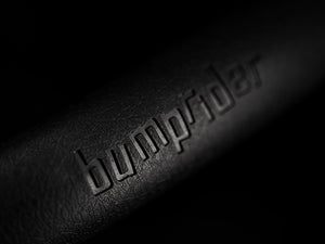 Bumprider Connect White | Black Stroller