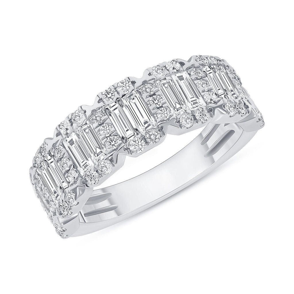The Jessica Ring - Happy Jewelers Fine Jewelry Lifetime Warranty