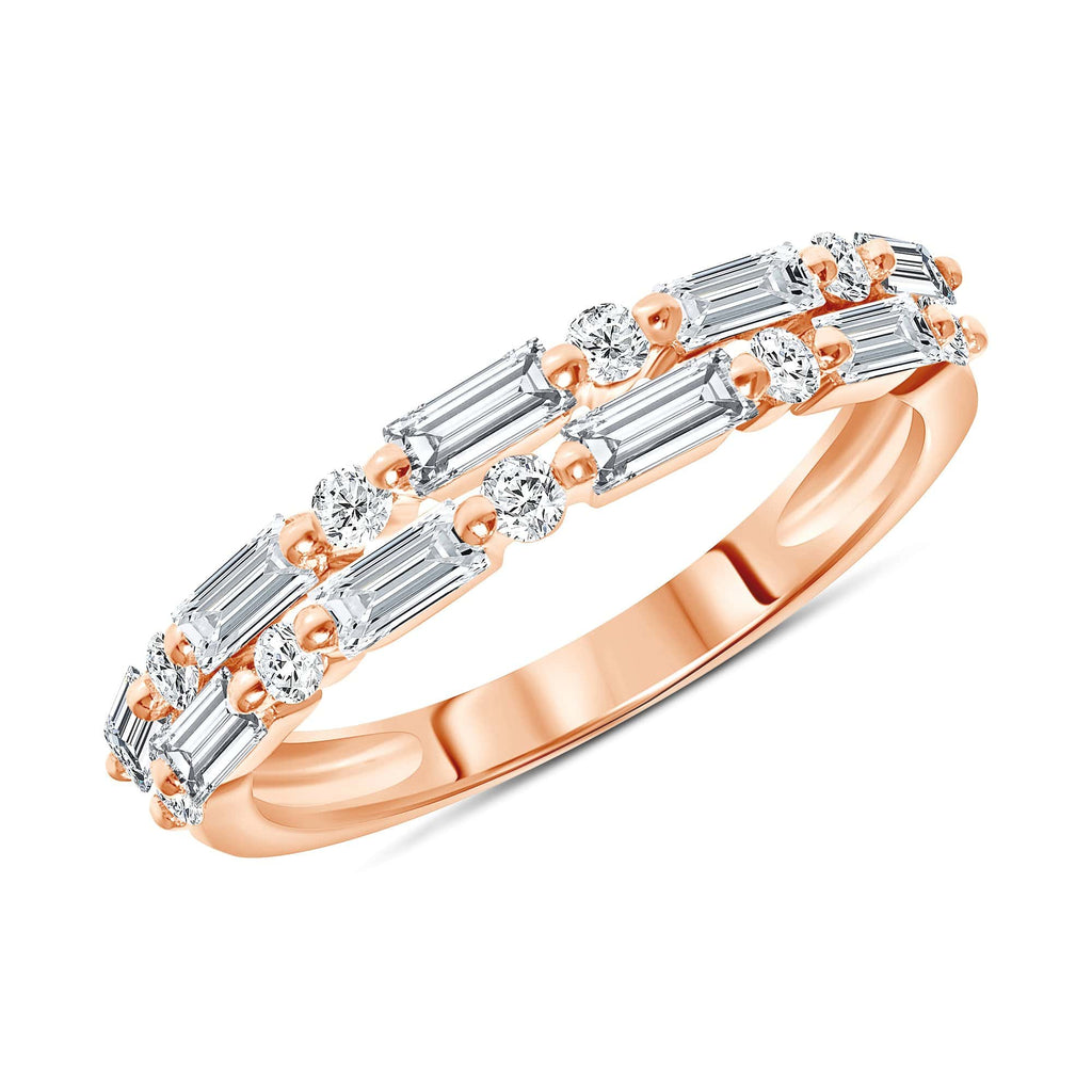 The Danielle Band - Happy Jewelers Fine Jewelry Lifetime Warranty
