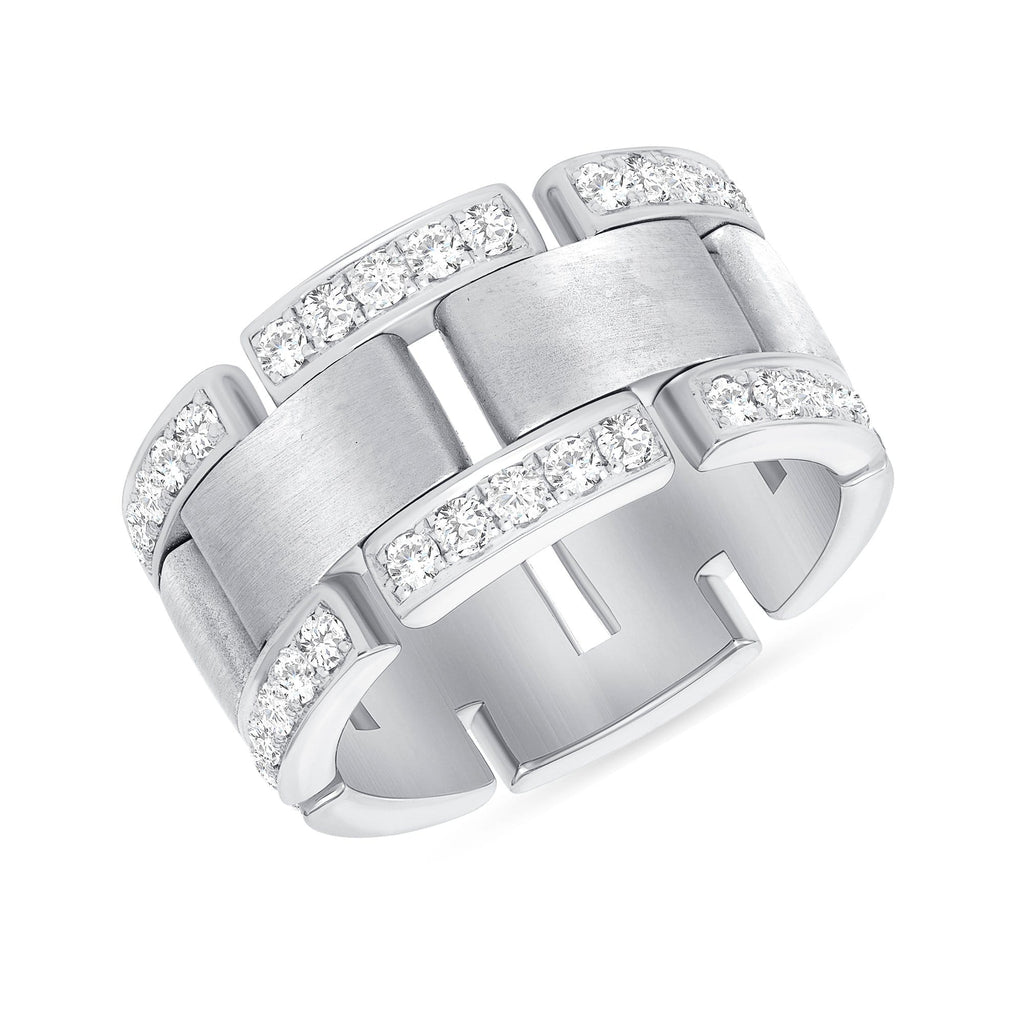 The Jeremy Band - Happy Jewelers Fine Jewelry Lifetime Warranty