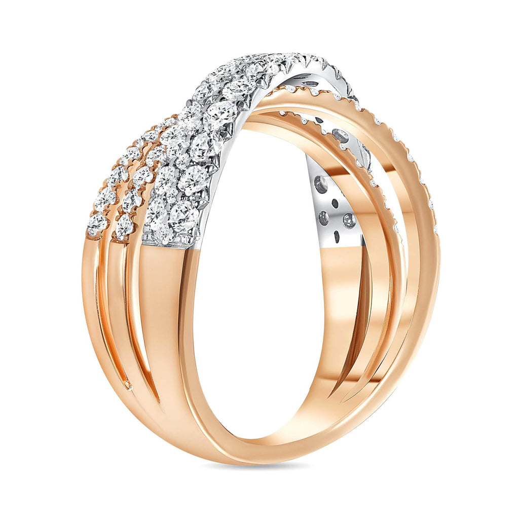 The Marilyn Ring - Happy Jewelers Fine Jewelry Lifetime Warranty