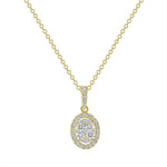 The Sydney Necklace - Happy Jewelers Fine Jewelry Lifetime Warranty