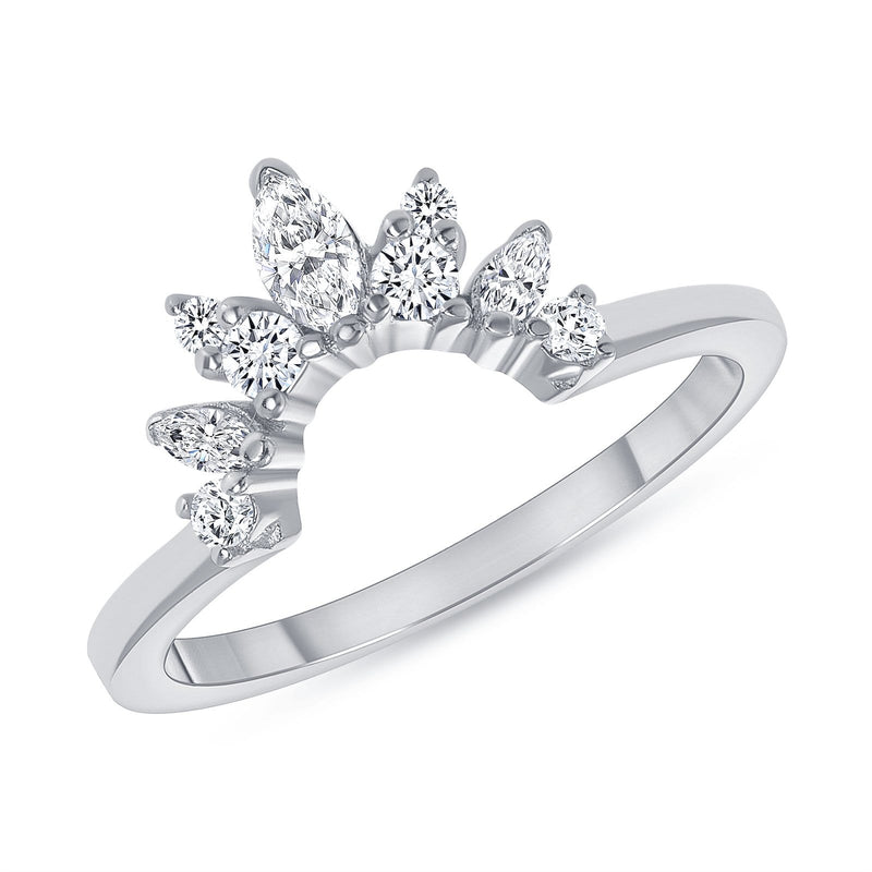 Sunburst Ring - Happy Jewelers Fine Jewelry Lifetime Warranty