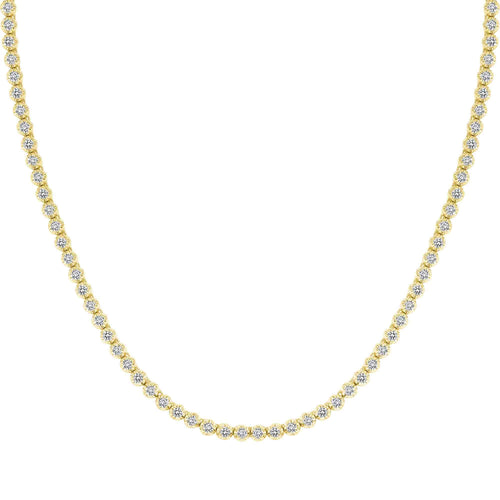 The Gatsby Necklace - Happy Jewelers Fine Jewelry Lifetime Warranty