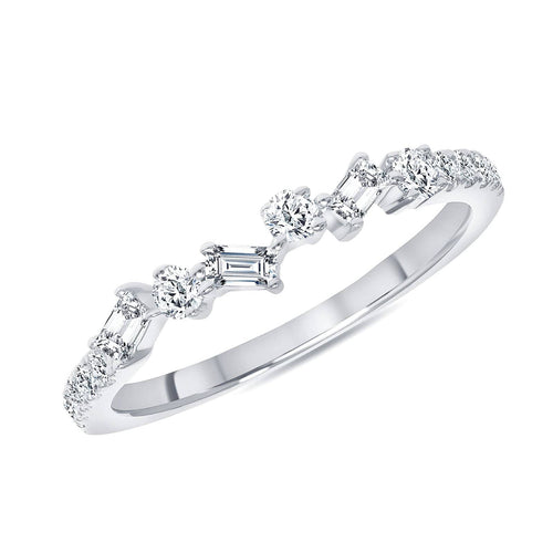 The Tessa Ring - Happy Jewelers Fine Jewelry Lifetime Warranty