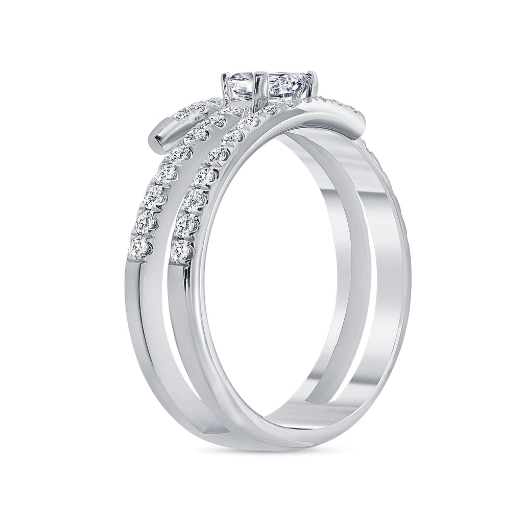 The Isabelle Ring - Happy Jewelers Fine Jewelry Lifetime Warranty
