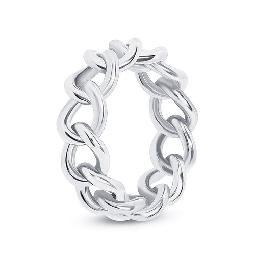 The Hayley Ring (Large) - Happy Jewelers Fine Jewelry Lifetime Warranty