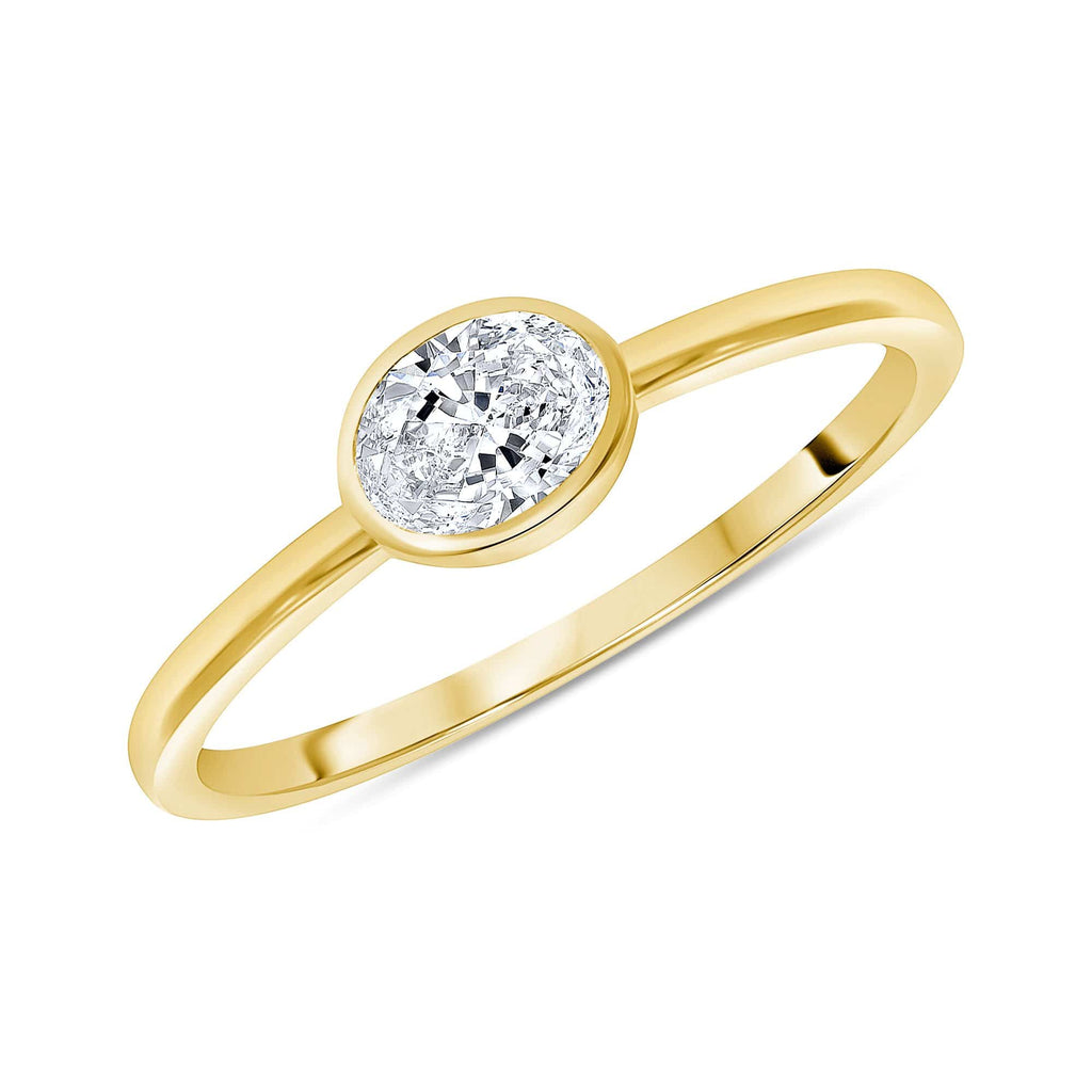 The Olivia Ring - Happy Jewelers Fine Jewelry Lifetime Warranty