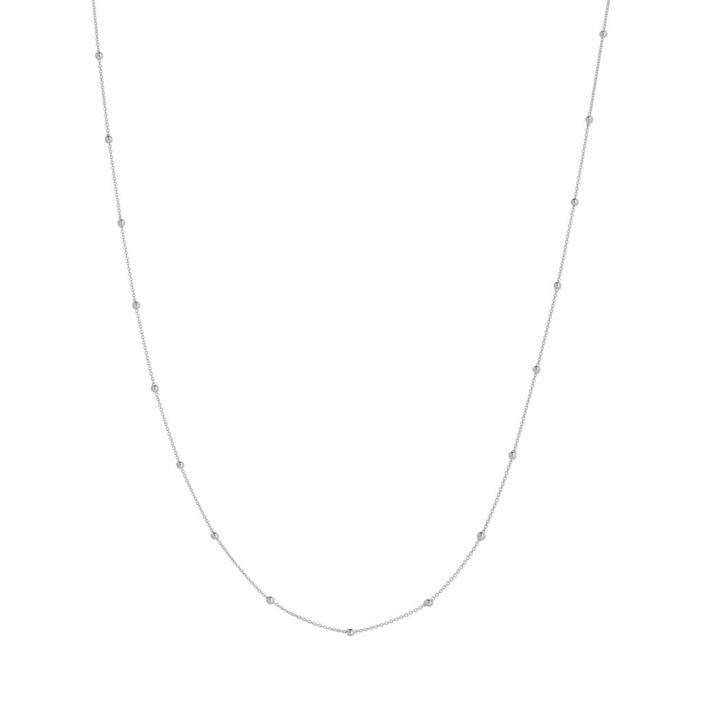 Beaded Chain - Happy Jewelers Fine Jewelry Lifetime Warranty