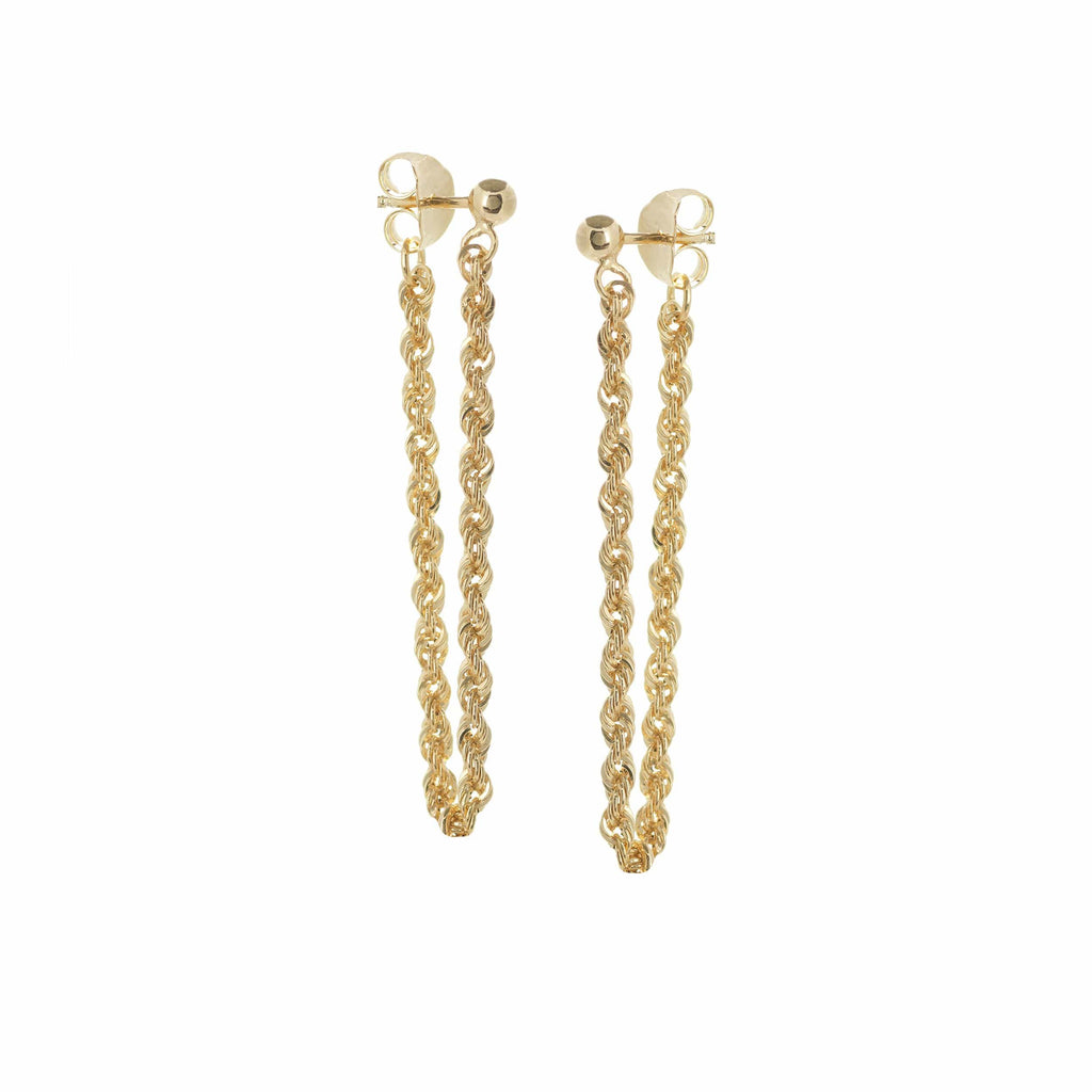 Tasha Earrings - Happy Jewelers Fine Jewelry Lifetime Warranty