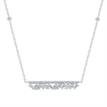 The Chrissy Necklace - Happy Jewelers Fine Jewelry Lifetime Warranty