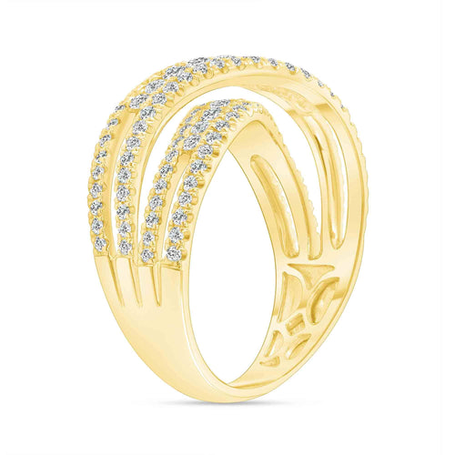 The Diana Ring - Happy Jewelers Fine Jewelry Lifetime Warranty