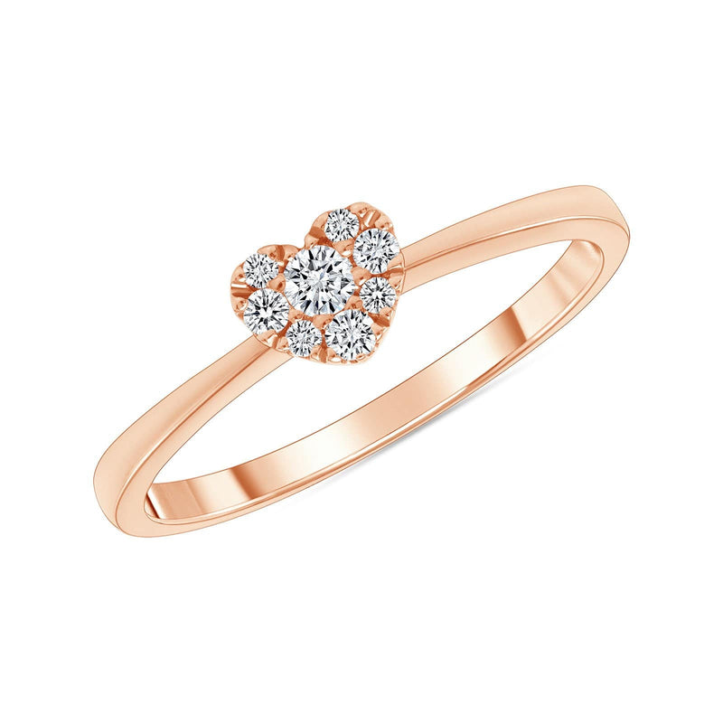 The Love Note Ring - Happy Jewelers Fine Jewelry Lifetime Warranty