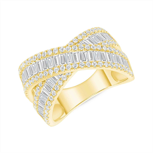 The Christina Ring - Happy Jewelers Fine Jewelry Lifetime Warranty