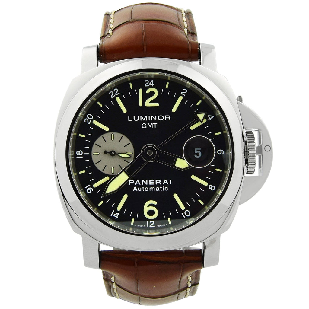 Panerai Men's Luminor Firenze 1860 - Happy Jewelers Fine Jewelry Lifetime Warranty