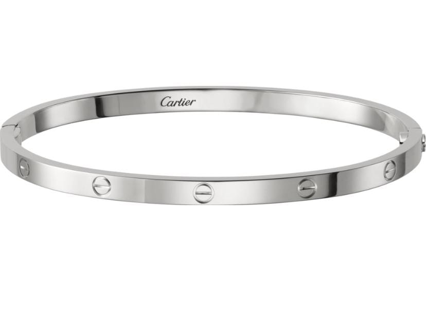 Cartier LOVE Bracelet, SM - Happy Jewelers Fine Jewelry Lifetime Warranty