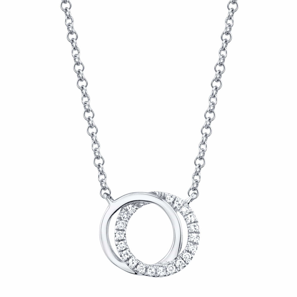 Forever Linked Pendant - Happy Jewelers Fine Jewelry Lifetime Warranty