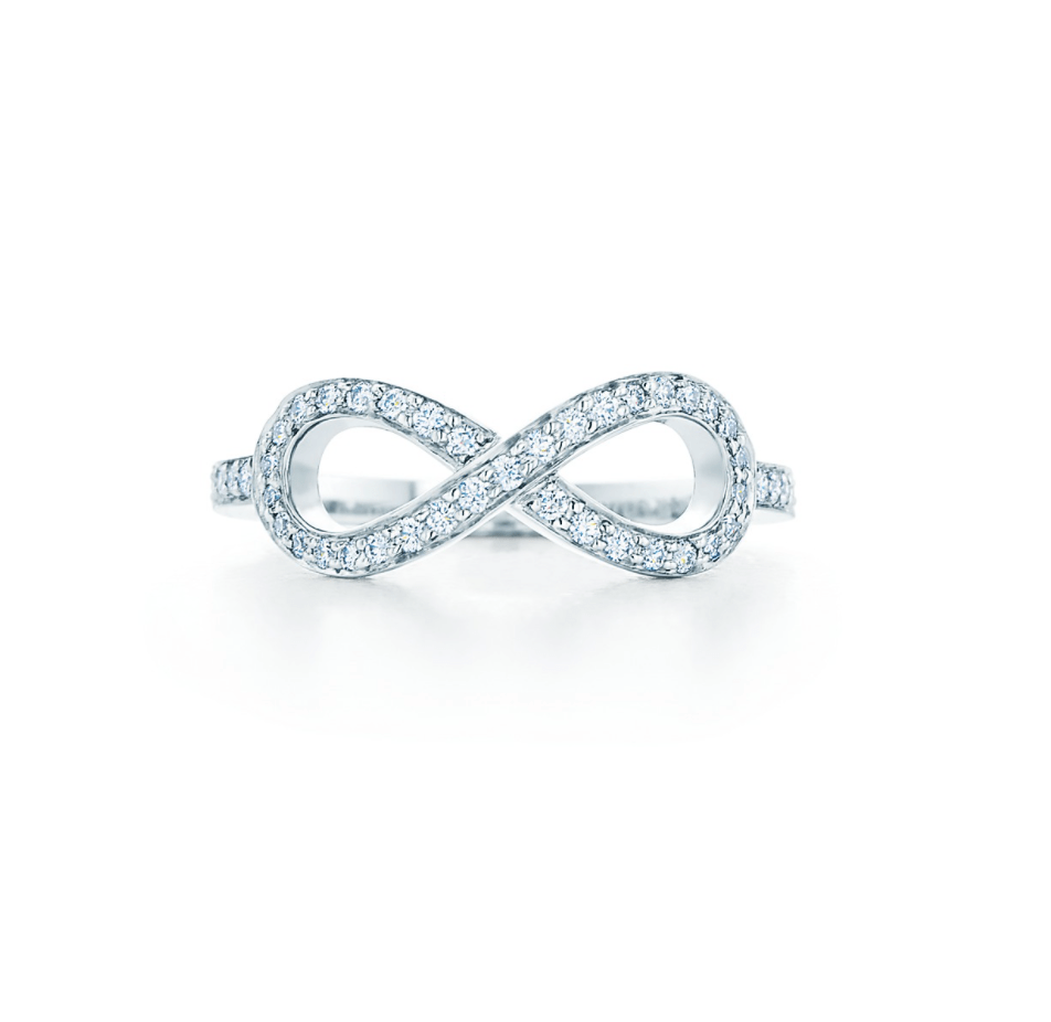 Tiffany Infinity - Happy Jewelers Fine Jewelry Lifetime Warranty