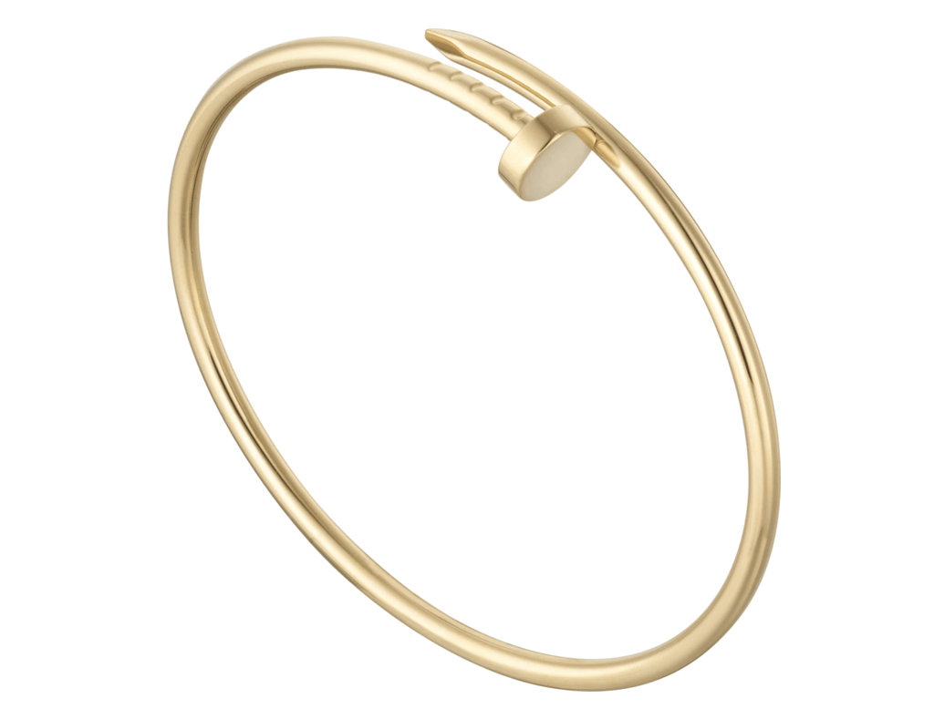 Cartier, JUSTE UN CLOU BRACELET - Happy Jewelers Fine Jewelry Lifetime Warranty