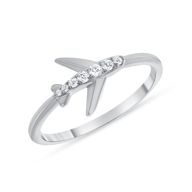 Come Fly With Me Ring - Happy Jewelers Fine Jewelry Lifetime Warranty