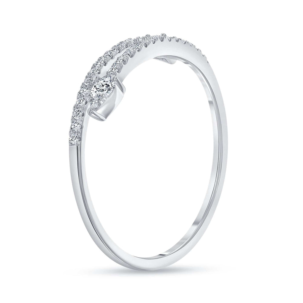 The Ava Ring - Happy Jewelers Fine Jewelry Lifetime Warranty