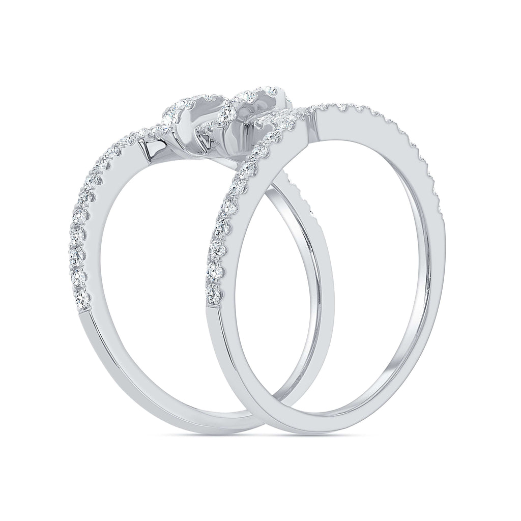 The Esme Ring - Happy Jewelers Fine Jewelry Lifetime Warranty