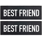Personalized Dog Harness Label<br>[Both Sides] - My Best Paw