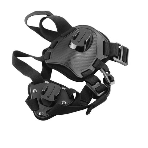 Dog Harness for GoPro - My Best Paw