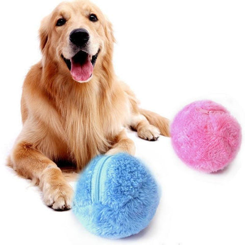 Magic Roller Ball<br>[Your Pet's Best Friend] - My Best Paw