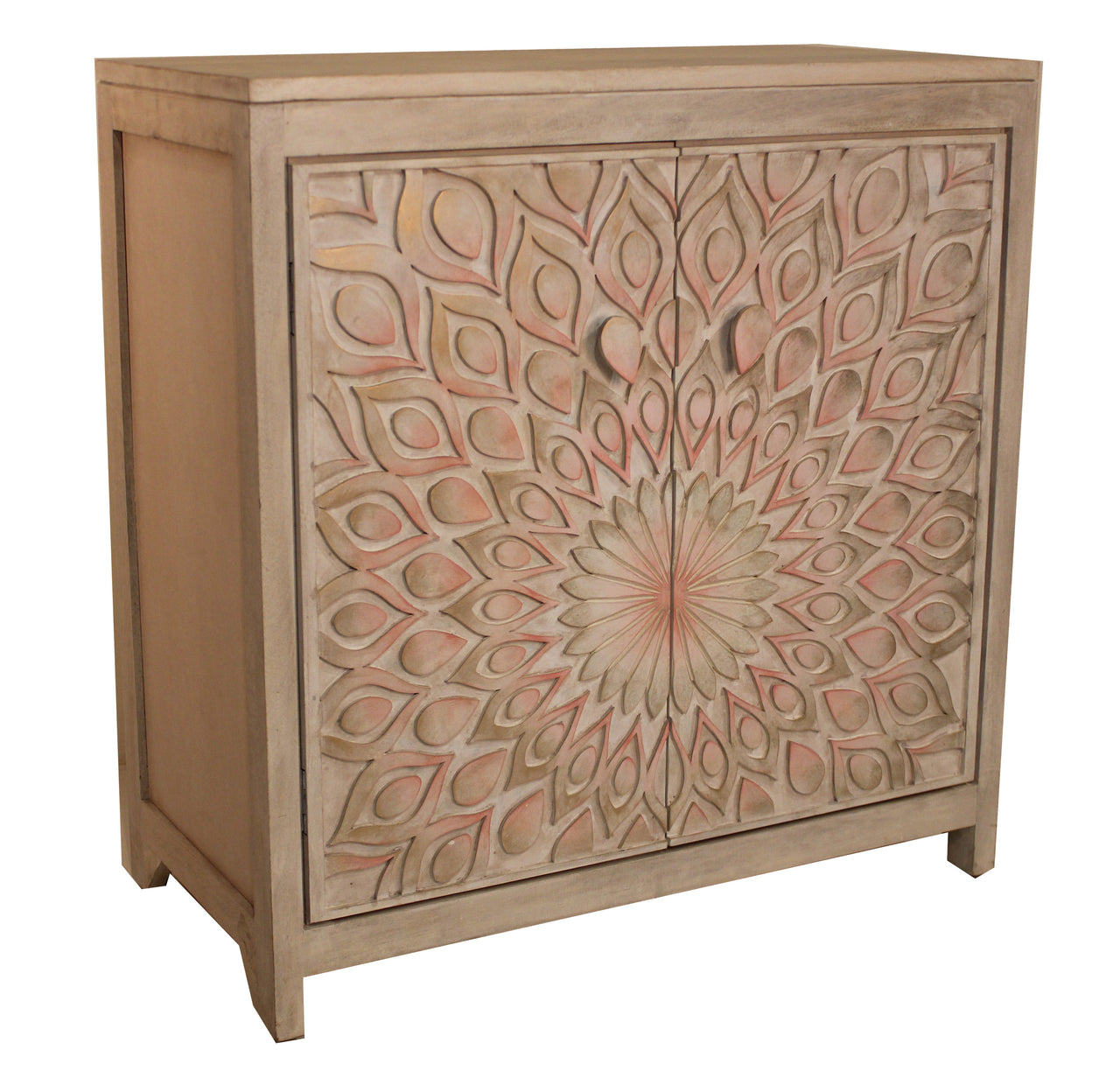 Peacock Sideboards