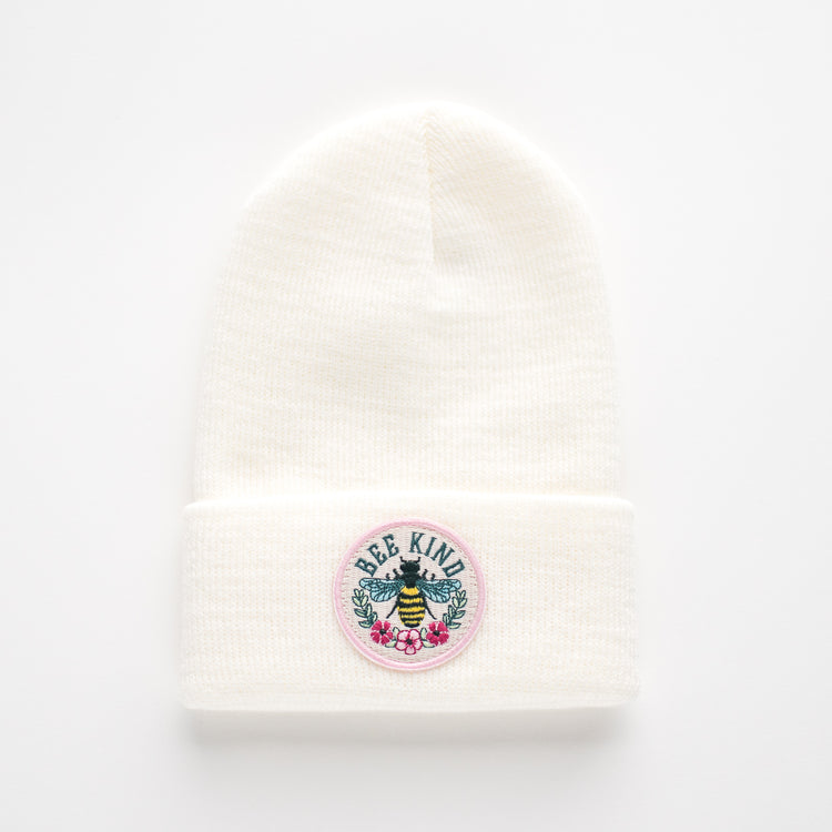 BEE KIND INFANT/TODDLER BEANIE