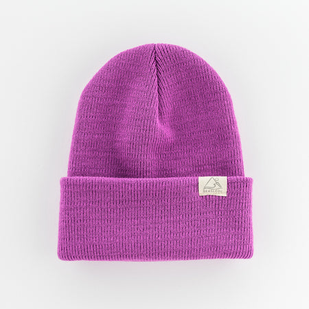ORCHID INFANT/TODDLER BEANIE