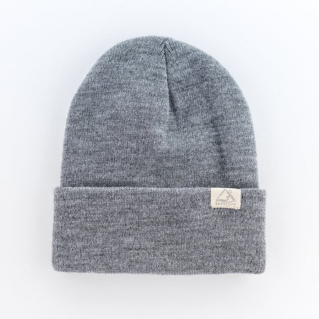 STONE INFANT/TODDLER BEANIE